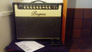 Amplificador guitarra Bugera v22