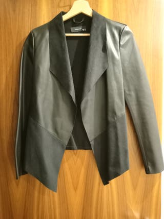 Reserved Jacket
