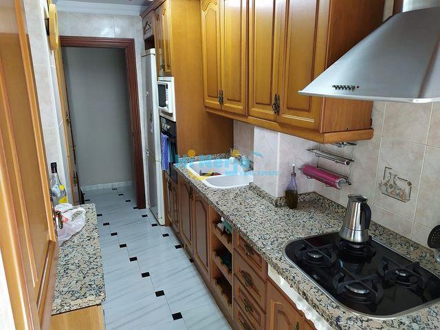 HI1356 APARTAMENTO 3 DORMITORIOS CENTRO DE NERJA (Nerja, Málaga)