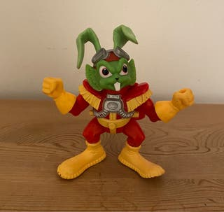 Bucky O'Hare - Vintage Action Figure
