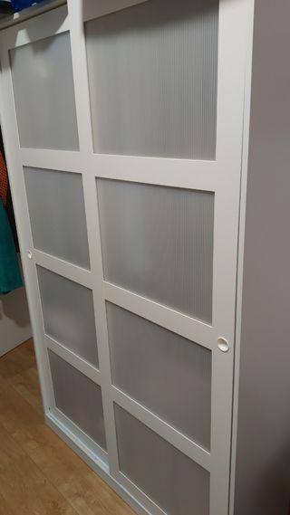 armario puerta corredera