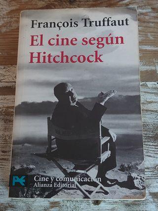 El Cine según Hitchcock / Truffaut / Alianza Edito