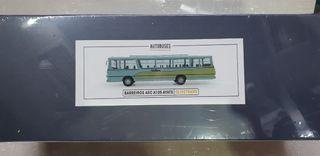 Autobus Barreiros Olivetrans. Ed. Coleccionista