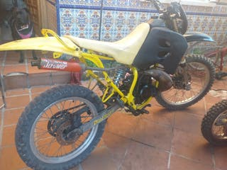 suzuki rmx 49cc
