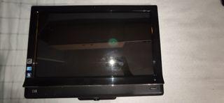Ordenador All-in-One HP TouchSmart 600