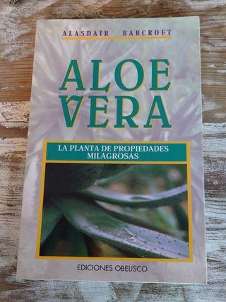 Áloe Vera / Obelisco / Alasdair Barcroft