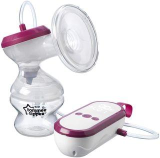Extractor de leche eléctrico,Tommee Tippee 423626