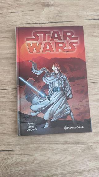 Cómic Star Wars Vol. 7