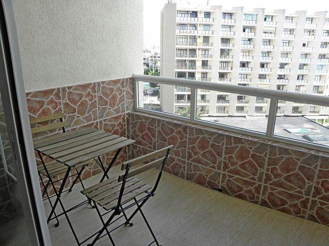 Apartamento en alquiler en Puerto Marina en Benalmádena (Benalmádena, Málaga)