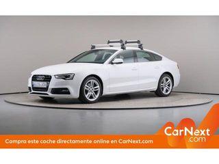 Audi A5 Sportback S line edition 2.0 TDI 110 kW (150 CV)