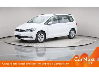 Volkswagen Touran 1.6 TDI Business AND Navi CR BMT 85kW (115CV)