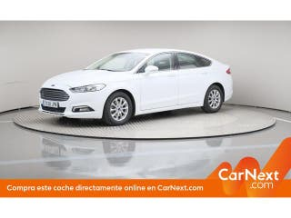 Ford Mondeo 1.5 TDCI Trend 88 kW (120 CV)