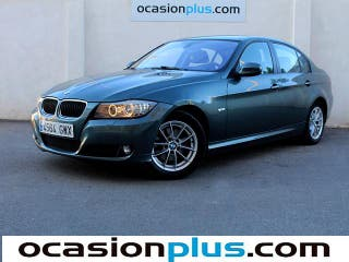 BMW Serie 3 318d 105 kW (143 CV)