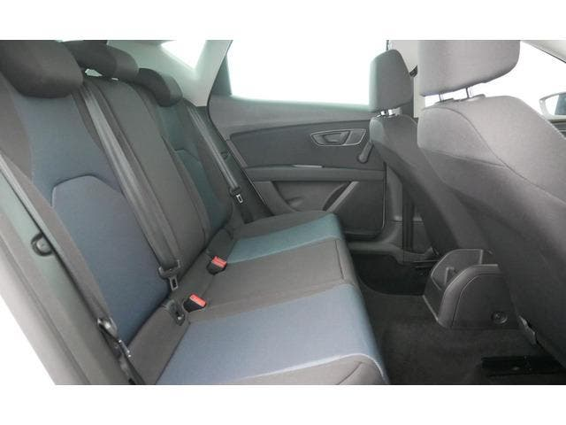SEAT Leon 1.4 TGI GNC StANDSp Reference Connect 81 kW (110 CV)