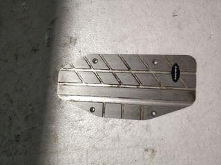 Reposapies de Aluminio