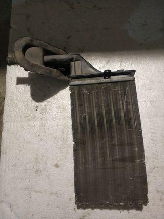Radiador de agua Citroen saxo