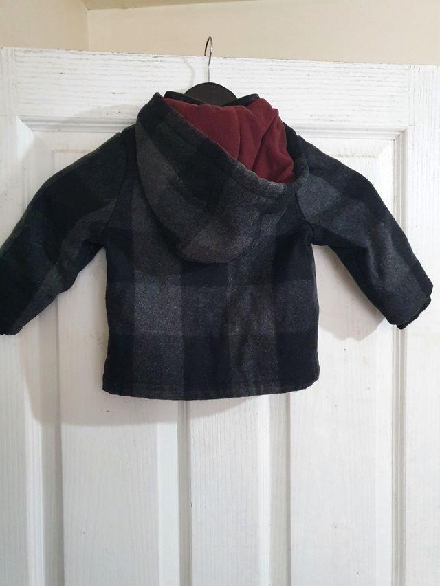 Primark Baby Jacket