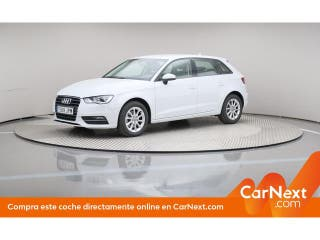 Audi A3 Sportback Attracted 1.6 TDI clean diesel 81 kW (110 CV) S tronic