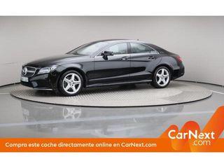 Mercedes-Benz Clase CLS CLS 250 d ECO 150 kW (204 CV)