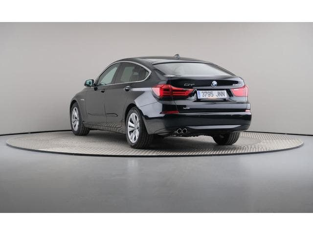 BMW Serie 5 530d xDrive Gran Turismo 190 kW (258 CV)