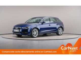Audi A3 Sportback Advanced 2.0 TDI CD 110 kW (150 CV)