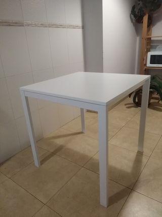 Mesa cocina nueva