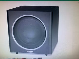 Subwoofer Polk Audio PSW110