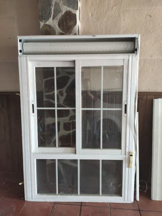 ventana de climalit