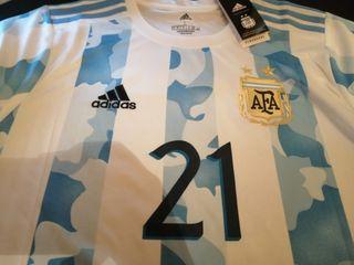 Argentina football shirt 20/21
