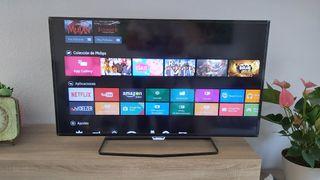 tv Philips Smart tv