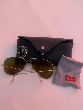 Gafas Ray-Ban Aviator 3025