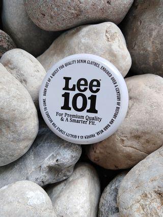 Caja metal LEE 101 con accesorios