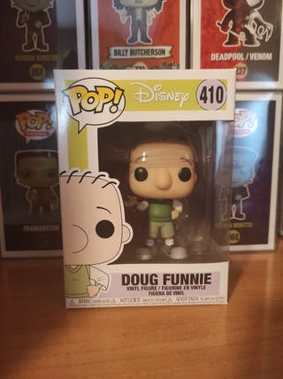 funko pop doug funnie 410