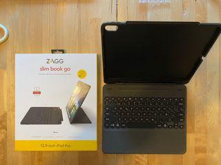 Teclado iPad Pro 3rd Generación Slim bool go