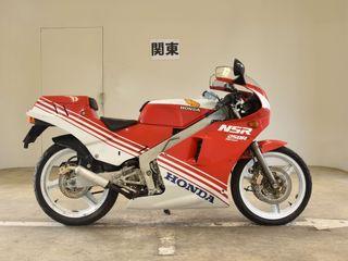 Honda NSR 250cc MC16