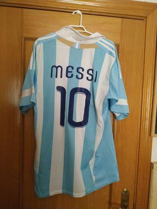 Camiseta Messi Argentina