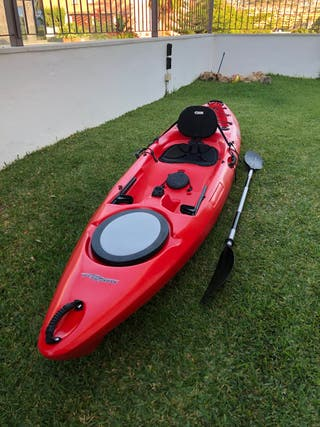 Kayak Pescador 12