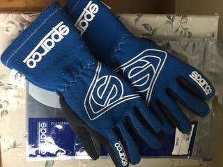 Guantes SPARCO