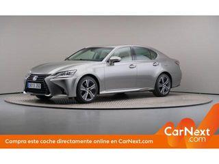 Lexus GS 300h Executive 164 kW (223 CV)