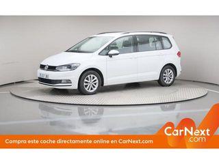 Volkswagen Touran Business 1.6 TDI BMT 85 kW (115 CV)