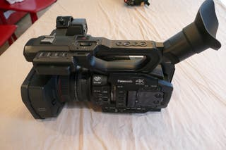Panasonic HC-X1 Camara Profesional 4K