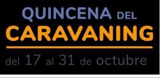 AUTOCARAVANAS Y CARAVANAS SEMANA DEL CARAVANING