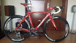 Bicicleta carretera pinarello dogma 60.1