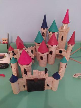 exin castillos camelot