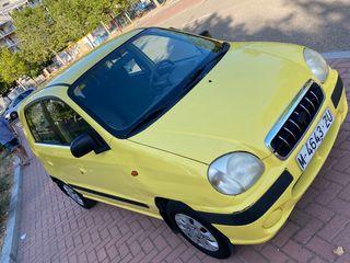 Hyundai Atos 2000