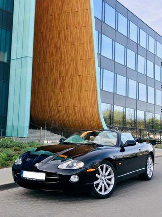 Jaguar XK8 2006