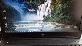 HP Probook 650 G1 I5-4300M 4GB 340HDD
