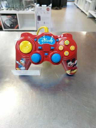 mando PS2 Disney