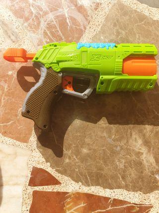 Pistola Xshot Rapid Fire