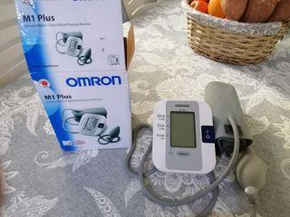 Tensiometro Omron M1 Plus